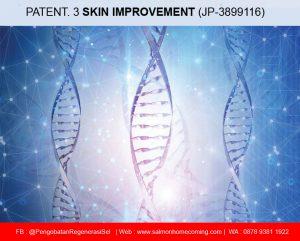 SOP 100Plus untuk kecantikan kulit