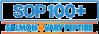 salmon ovary peptide logo