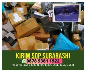 SOP Subarashi Review