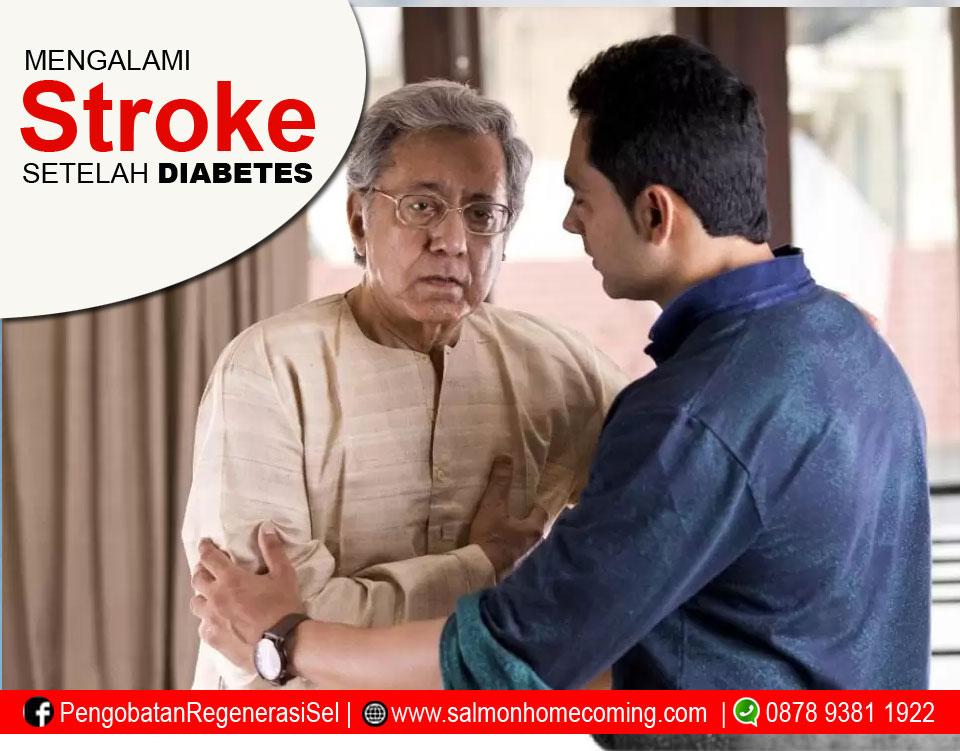 obat-obatan untuk stroke iskemik