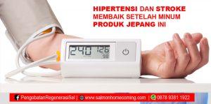 SOP Subarashi untuk hipertensi primer